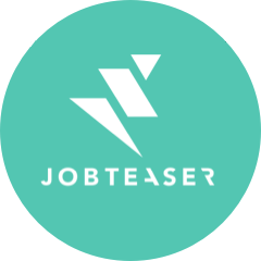 Log in to JobTeaser Service